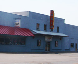 Berryville Main Theater