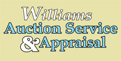 Williams Auctions