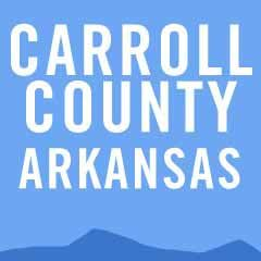 Carroll County Arkansas